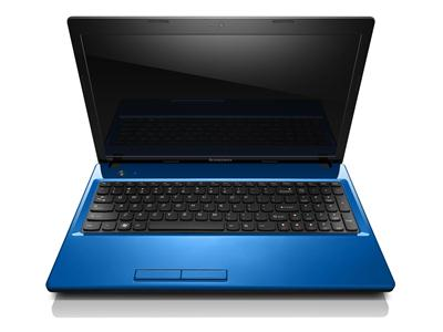Lenovo G580 Core i3-2328M 6GB 750GB DVDRW Win8 Blue