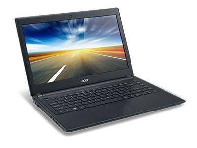 "Acer V5-571 Core i3-2365 4GB 500GB DVDRW 15.6"" Windows 8"