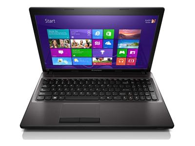 "Lenovo G580 Core i5-3210M 6GB RAM 500GB HDD DVDRW 15.6"" Windows 8 - Black"