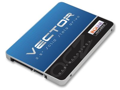 "OCZ Technology 128GB Vector Series SATA 6Gb/s 2.5"" Solid State Drive"