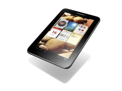 "Lenovo IdeaTab A2107 7"" Tablet Cortex A9 16GB Android ICS"