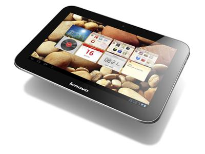 "Lenovo IdeaTab A2109A 9"" Tablet Tegra 3 T30 1GB 16GB Android ICS"