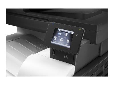 HP LaserJet Pro 500 M570dn Colour Laser Multifunction Printer