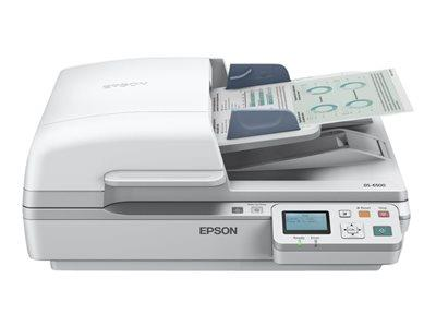 Epson WorkForce DS-7500N A4 Flatbed Scanner