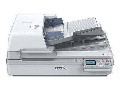 Epson WorkForce DS-60000N A3 Sheet fed Network Scanner