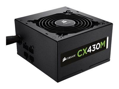 Corsair 430 Watt Builder Series CX 430 Modular Power Supply