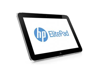 "HP ElitePad 900 Intel® Atom™ processor Z2760 2GB 64GB 10.1"" LED W8Pro"