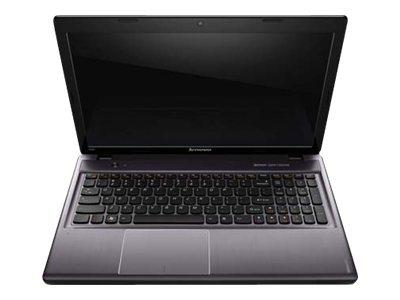 "Lenovo IdeaPad Z580 15.6"" Core i5-3230M 8Gb 1Tb DVDRW Windows 8 -  Graphite Grey"
