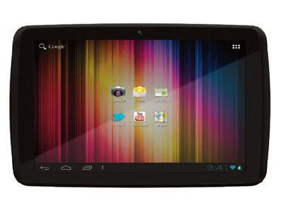"Zoostorm PlayTab 10.1"" Tablet PC - Cortex A9 DC 1.5GHz Android 4.0"