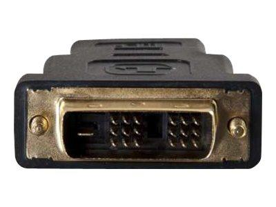C2G Velocity™ DVI-D™ Male to HDMI® Female Inline Adapter