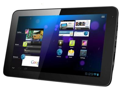 Archos Arnova 10d G3 - 4GB Cortex A9 1.2GHz Android 4.0 ICS