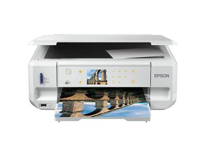Epson Expression Home XP-605 - Multifunction- Wifi - Colour - Inkjet - 32ppm