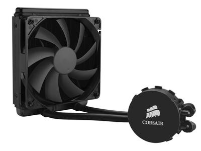 Corsair Hydro H90 140mm High Performance Liquid CPU Cooler