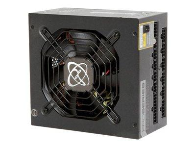 XFX 750W Black Edition 80+ Gold PSU