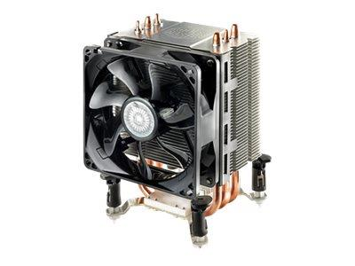 CoolerMaster Hyper TX3 Evo -  3 Heatpipe, Tower CPU Cooler