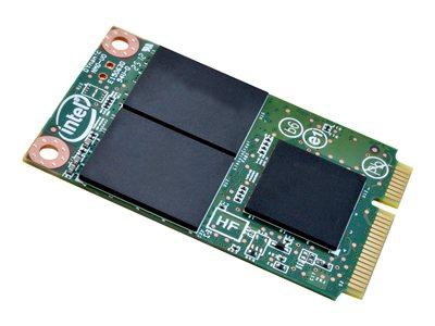 Intel 60GB 525 Series SATA 6GB/s 25nm mSATA PCIe 3.6mm SSD