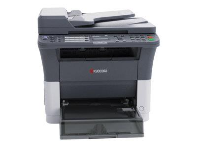 Kyocera FS-1325MFP Mono Laser Multifunction Printer