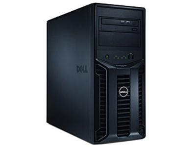 Dell T110 Tower Server Intel Xeon E3-1220v2 3.1GHz 4GB 500GB 1yr