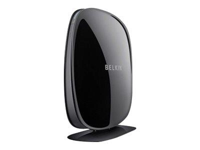 Belkin Wireless N600 Modem Router ADSL (BT Line)
