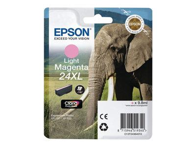Epson XP750/850 Light Magenta Ink Cartridge