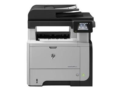HP LaserJet Pro M521dn Mono Laser Multifunction Printer