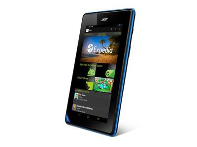 "Acer Iconia B1 7"" Dual Core 1.2GHz 8GB/512MB Android 4.1"