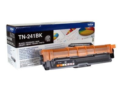 Brother TN241BK Toner Cartridge Black