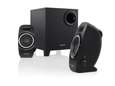 Creative A250 2.1 PC Speaker System