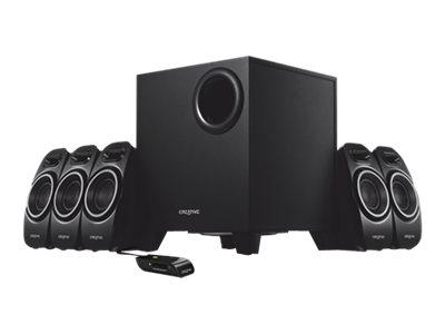 Creative A550 5.1 PC Speaker System