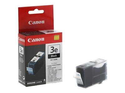 Canon BCI3BK Black Ink