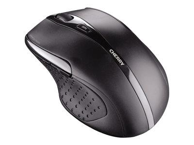 Cherry MW 3000 2.4GHz Wireless Mouse with Nano USB Receiver