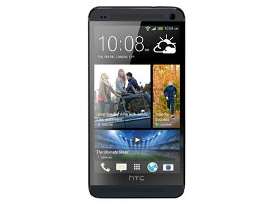 "HTC One - Android - 4G - 32GB - 4.7"" - Black"