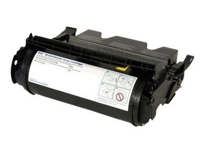 Dell Toner Black High Capacity