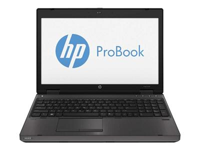 HP ProBook 6570b Core i5-3320M 4GB 500GB Windows 7 Professional 64bit