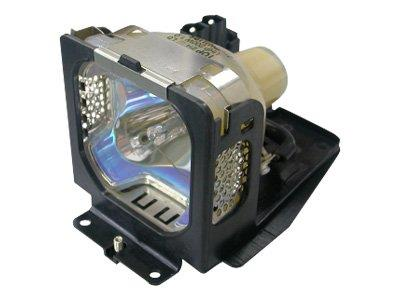 Go Lamp Generic GO Lamp For Hitachi CP-RS55/56, CP-RX60/61, J-LC7 Projectors