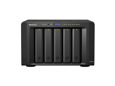Synology DS1513+ 5 Bay Desktop NAS