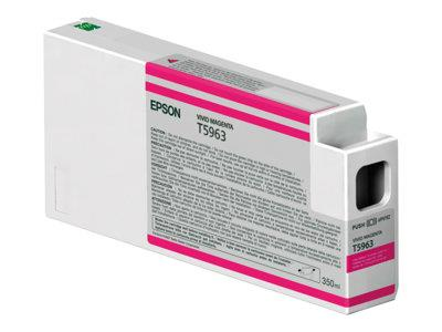 Epson Singlepack Vivid Magenta T596300 UltraChrome HDR 350 ml