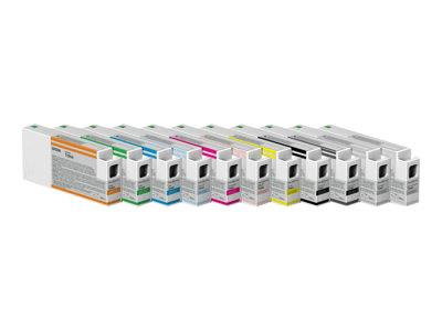 Epson Singlepack Orange T596A00 UltraChrome HDR 350 ml