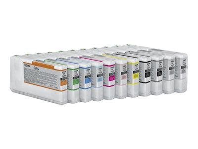 Epson T6539 Light Light Black Ink Cartridge (200ml)