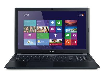 "Acer Aspire V5 Core i3-2365M 8GB 1TB 15.6"" Win8"