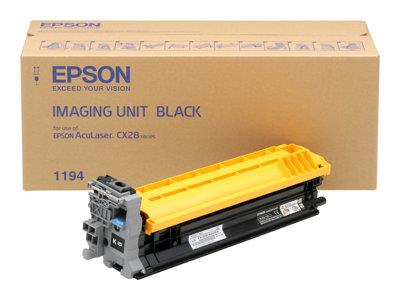 Epson AL-CX28DN Imaging Unit Black 30k