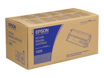 Epson AL-M7000N Return Imaging Cartridge 15k