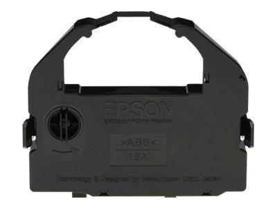 Epson Black Ribbon Cartridge for LQ-670/680/pro/860/1060/25xx