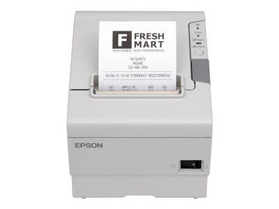 Epson TM T88V Monochrome Thermal Line Receipt Printer