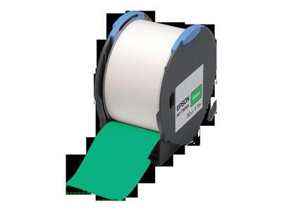 Epson RC-T5GNA 50mm Green Tape