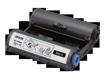 Epson RC-R1BNA 100mm Black Ribbon