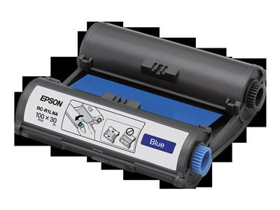 Epson RC-R1LNA 100mm Blue Ribbon