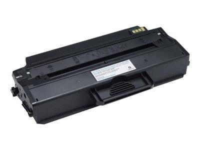 Dell 1260/1265 STD Black Toner 1.5K