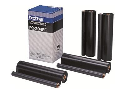 Brother 1020 Ribbon Refill (4PK) 1680 Page