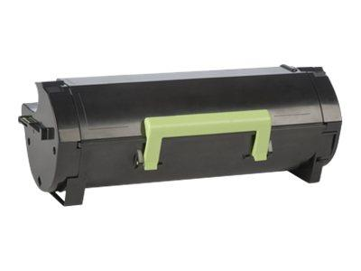 Lexmark High Yield Return Program Toner